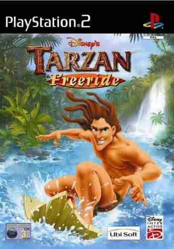 Descargar Tarzan Freeride [MULTI5] por Torrent